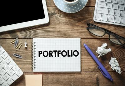 Portfolio, Aktien, Vermögen