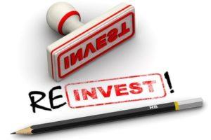 Investieren, Aktien, Vermögen, Zinseszins, Investition, reich werden, vermögend werden, passives einkommen