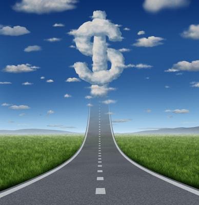 Ziele, Vermögen, Investment, investieren, Aktien, Frührente, pension