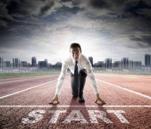 Aktien für Anfänger, der Start
