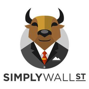 logo von simply wall st