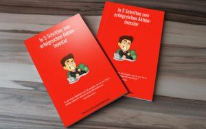 Hardcover: In 5 Schritten zum erfolgreichen Aktien-Investor