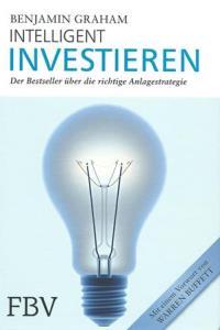 Bucheinband von «Intelligent investieren»