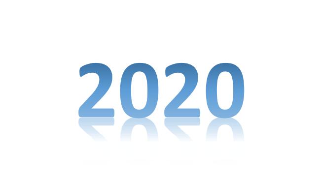 Jahresupdate 2020